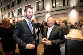 Maurice Lam (Lam & Partners) ((Photo: Blitz Agency 2019))