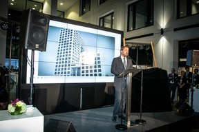 Xavier Bettel (Premier ministre) ((Photo: Blitz Agency 2019))