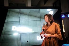 Sophie Mitchell (Deloitte) ((Photo: Blitz Agency 2019))