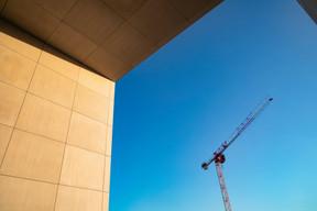 Inauguration du bâtiment D.Square de Deloitte - 18.09.2019 ((Photo: Blitz Agency 2019))