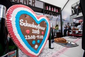 La 679e édition de la Schueberfouer a ouvert ses portes le vendredi 23 août ((Photo: Nader Ghavami))