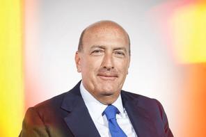 Massimoluca Mattioli,Group Head of Institutional Banking,Banque Havilland. (Photo: Maison Moderne)