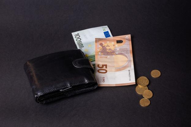 La mesure va faire du bien à tous les portefeuilles des salariés et pensionnés. (Photo: Shutterstock)