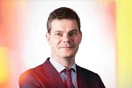 Vincent Ingham, Directeur des affaires réglementaires de l'EFAMA (European Fund and Asset Management Association). (Photo: Maison Moderne)