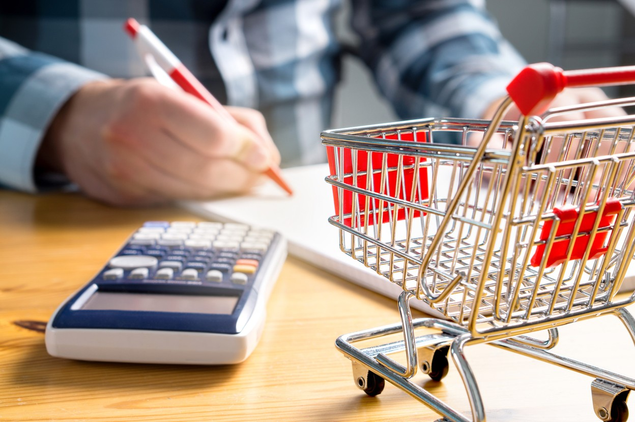Rising prices because of inflation have triggered a 2.5% wage increase under the indexation scheme Photo: Shutterstock