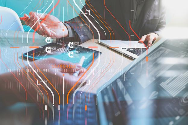 Infrachain sera notamment chargée d'apporter son expertise sur les règles de gouvernance des registres distribués dans le projet «Token», mis sur pied avec dix autres partenaires européens. (Photo: Shutterstock)