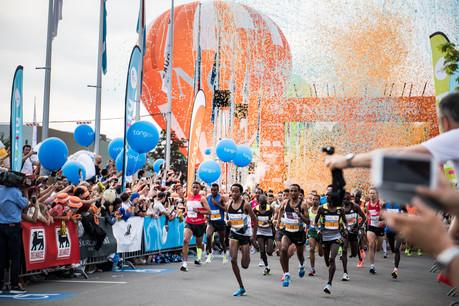 Avec l'annulation de 2020, les organisateurs ont perdu plus de 100.000 euros dans l'aventure… (Photo: Nader Ghavami/archives Maison Moderne)