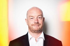 Fabrice CROISEAUX - CEO de InTech. (Crédit: Maison Moderne)
