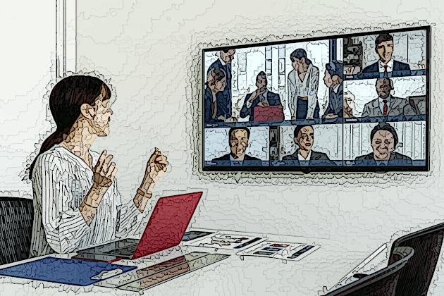 Innovation et télétravail sont-ils incompatibles? (Photo: TNP Luxembourg)