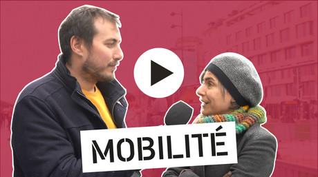 Mobilité, ça bouge au Luxembourg? Crédit: Maison Moderne