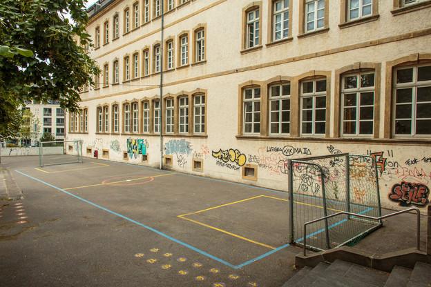 Les écoles retrouveront leurs élèves lundi prochain, avec un protocole sanitaire moins strict qu'en fin d'année scolaire2019-2020. (Photo: Matic Zorman / Archives Maison Moderne)