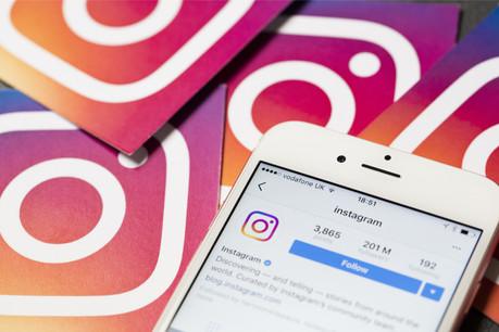 Cet onglet «Abonnés» permettait de voir toutes les actions des personnes que nous suivions sur le réseau social,conduisant parfois à des dérives telles que le stalking. (Photo: Shutterstock)