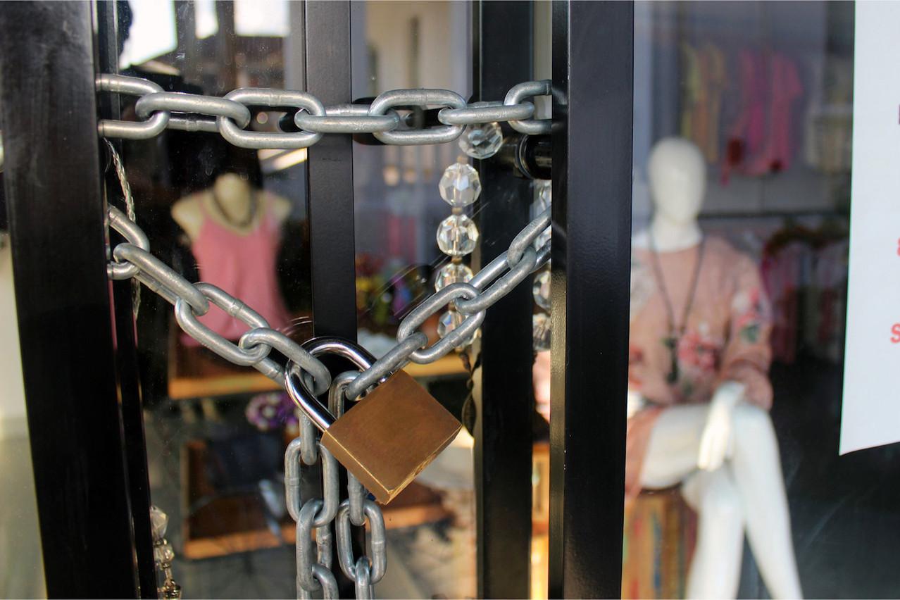 Le Luxembourg cherche depuis près de 20 ans à réformer son droit de la faillite pour accentuer la prévention et faciliter un nouveau départ pour les entrepreneurs faillis malgré eux. (Photo: Shutterstock)