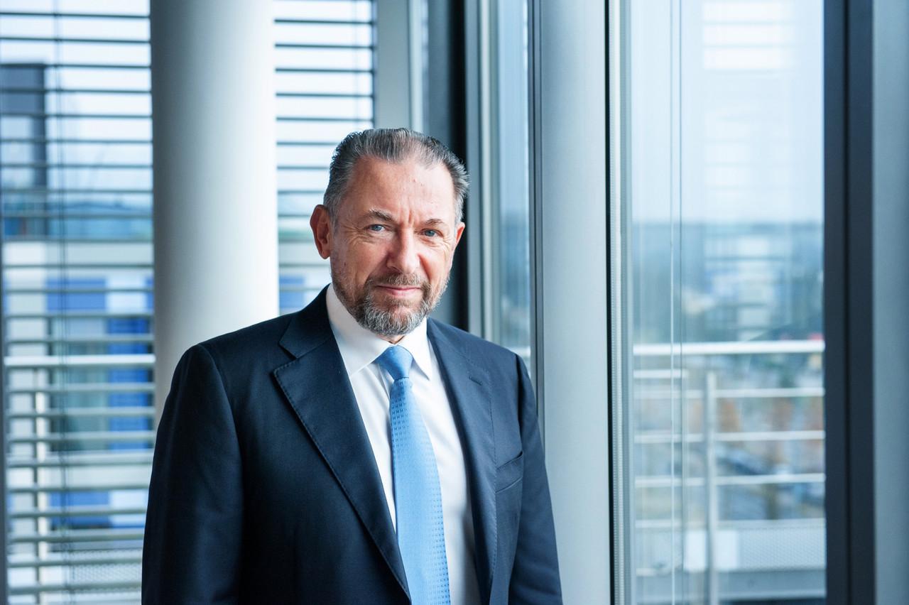 FrédéricGenet était une figure connue et respectée de la place financière. (Photo: LaLa La Photo/Archives)