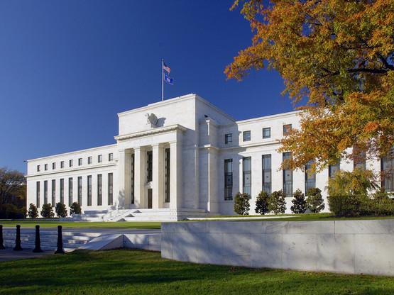 Mardi 17 septembre, la Fed a injecté 53 milliards de dollars sur les marchés monétaires, puis 75 milliards de dollars, mercredi 18 septembre. (Photo: Réserve fédérale américaine)