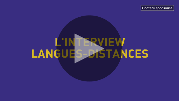 L'interview Langues-Distances #2 Crédit: Maison Moderne