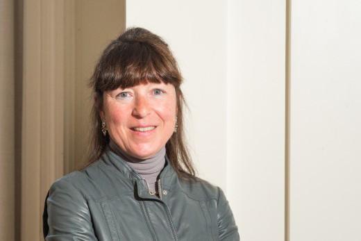 Françoise Thoma, directrice générale de la BCEE. (Photo: Patrick Galbats/archives)