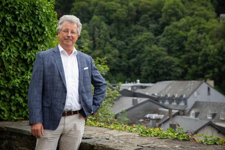 Emile Eicher, président du Syvicol, souhaite que les plafonds de subsidiation soient revus à la hausse. (Photo: Syvicol)