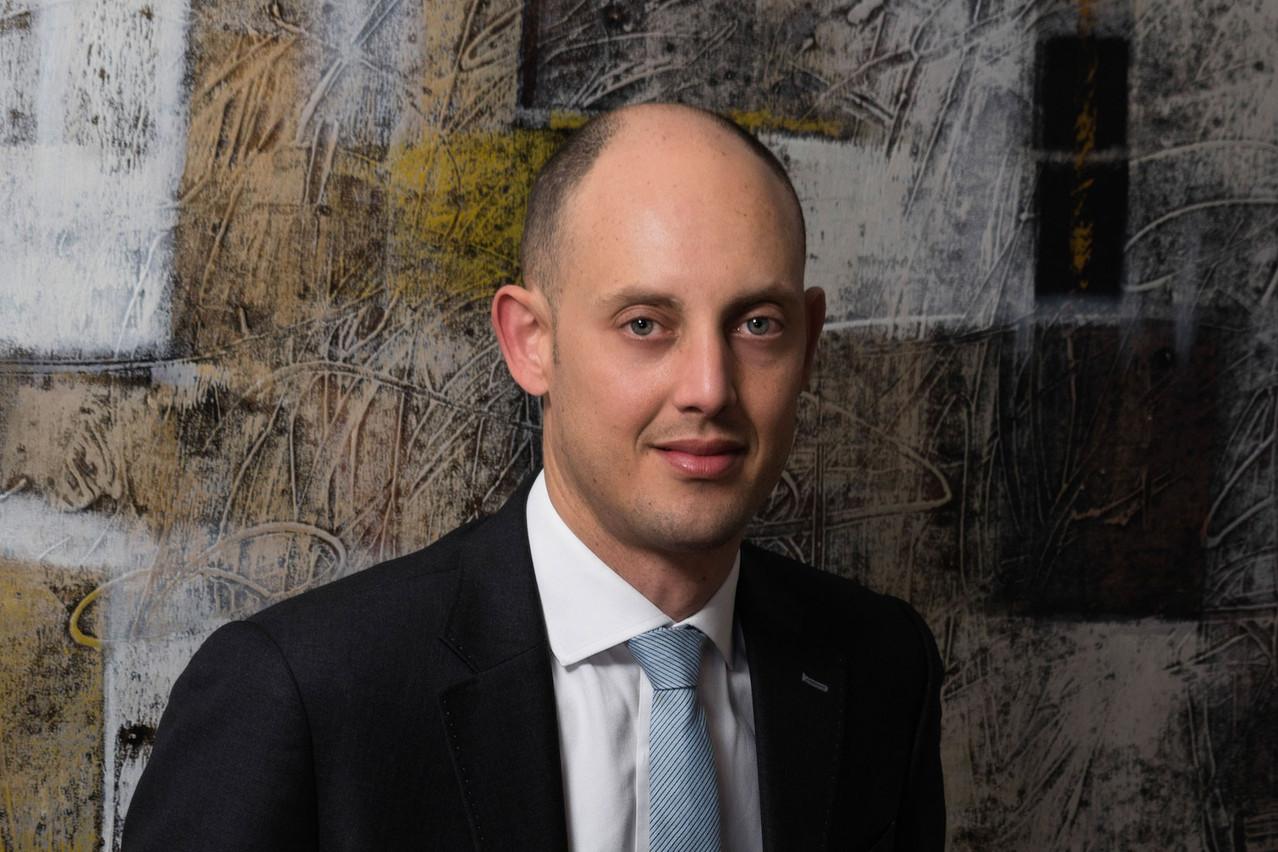 Wesley Lebeau est convaincu de l'importance pour le marché des sociétés disruptives. (Photo: CPR/Amundi)