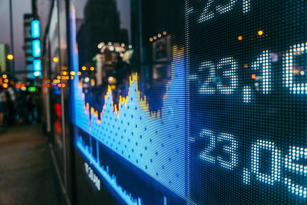 81% des firmes de private equity ont égalé – ou dépassé – les prévisions pour l'année2020. (Photo: Shutterstock)