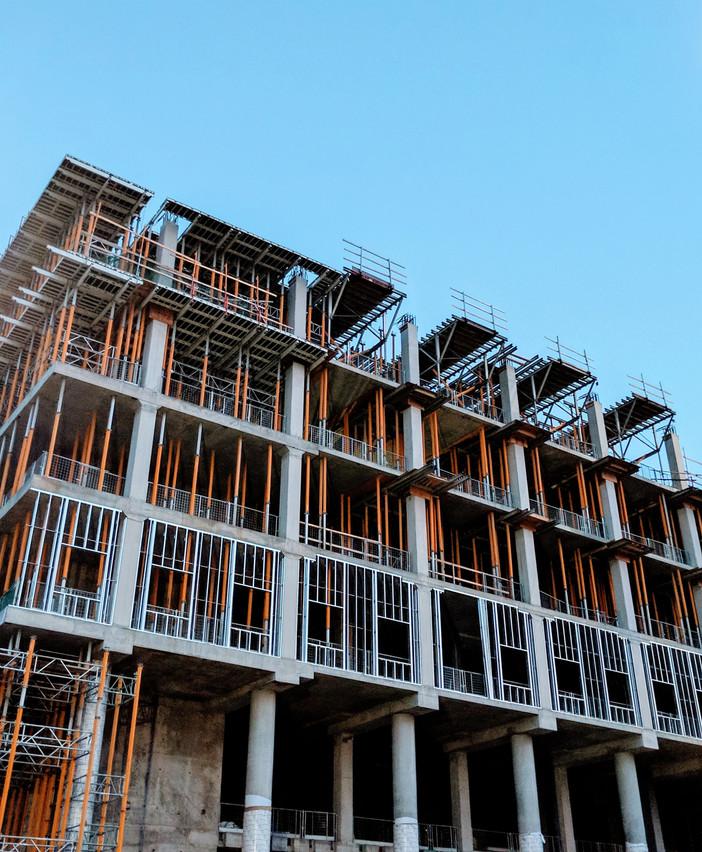 L'investissement locatif, plébiscité par les résidents. Unsplash
