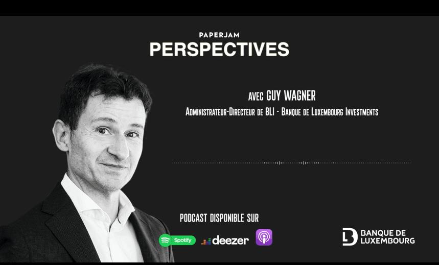 Paperjam Perspectives avec Guy Wagner Maison Moderne