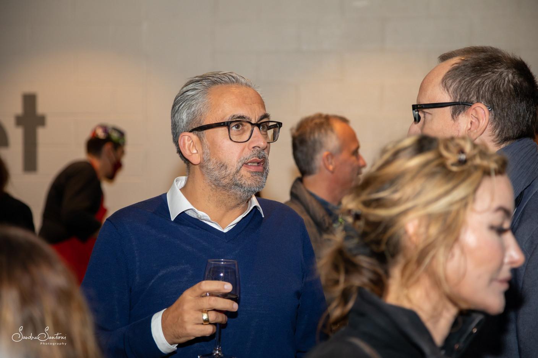 Mike Koedinger (Maison Moderne) Sandra Santioni Photography