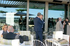 IQ-EQ Thought Leadership Series au Skybar du City Concorde ((Photo: Matic Zorman))