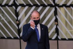 Le Premier ministre irlandais Michael Martin a annoncé un nouveau confinement qui durera 6 semaines. (Photo: Shutterstock)