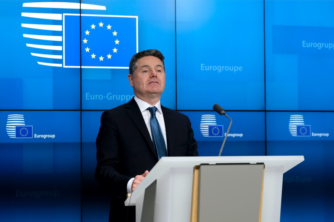 Paschal Donohoe, ministre des Finances irlandais, a annoncé que son pays rejoignait le consensus international sur la réforme de la fiscalité des multinationales. (Photo: Shutterstock)