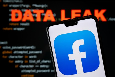 Le régulateur irlandais s'est officiellement saisi, mercredi soir, du nouveau leak Facebook, qui concerne 188.000 comptes luxembourgeois, dont celui du Premier ministre Xavier Bettel (DP). (Photo: Shutterstock)