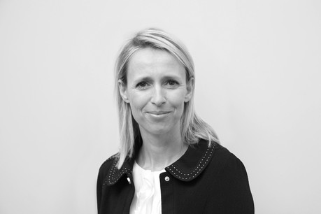 Isabelle Gervais Elvinger Hoss Prussen