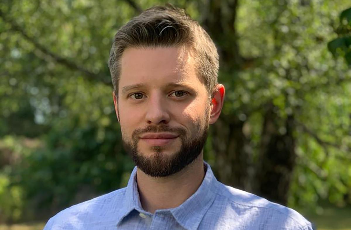 Jonas Brandenburger, gérant adjoint d'Isogreen. (Photo: Isogreen)