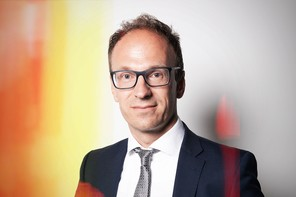 Thomas MUSIOLIK, Chief Technology Officer, Accenture Luxembourg. (Photo: Maison Moderne)