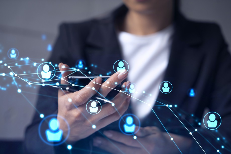 Faced with an increasing number of applications, companies will find a solution with Osterus, an HR software powered by artificial intelligence capable of detecting the best profiles for a given position. (Photo: Shutterstock)