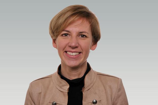 Gwen Tanson: «Je recherche à agrandir mon réseau professionnel, à perfectionner mes connaissances du monde des entreprises et à échanger et partager nos expériences respectives.» (Photo: Maison Moderne)