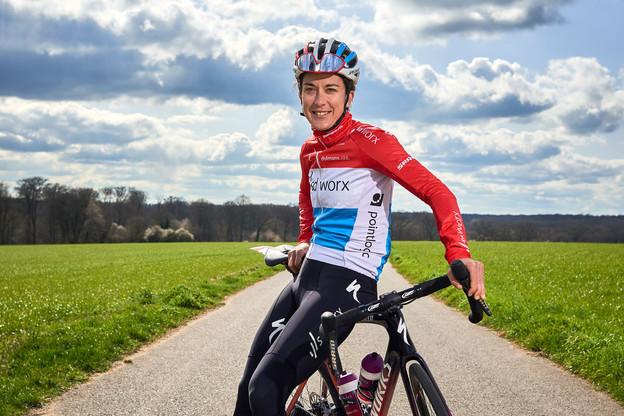 Christine Majerus est sans conteste la sportive luxembourgeoise n°1 des années 2010.  (Photo: Andrés Lejona/Maison Moderne)