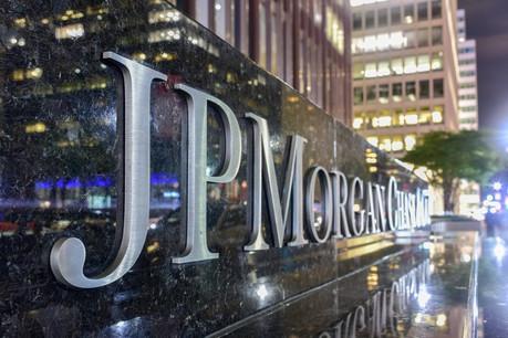 J.P. Morgan va racheter près de 75% des activités de paiement de Volkswagen pour un montant non divulgué. (Photo: Shutterstock)