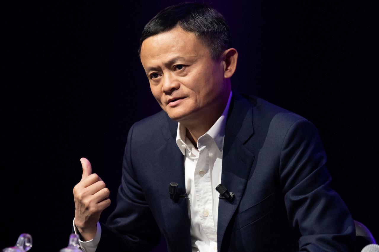 Le milliardaire chinois Jack Ma devra remettre à plus tard ses ambitions de méga IPO. (Photo: Shutterstock)