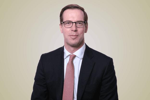 Le Néerlandais JacobKoopmans rejoint Kneip pour développer son réseau de clientèle mondial. (Photo: Kneip)