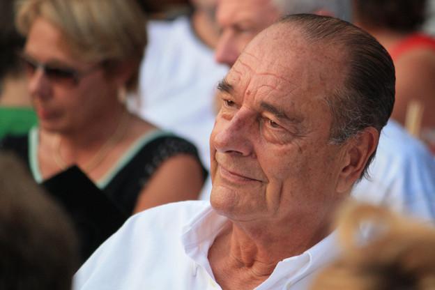 Lydie Polfer évoque avec tristesse ses souvenirs d'un Jacques Chirac bon vivant et fin politique. (Photo: Shutterstock)