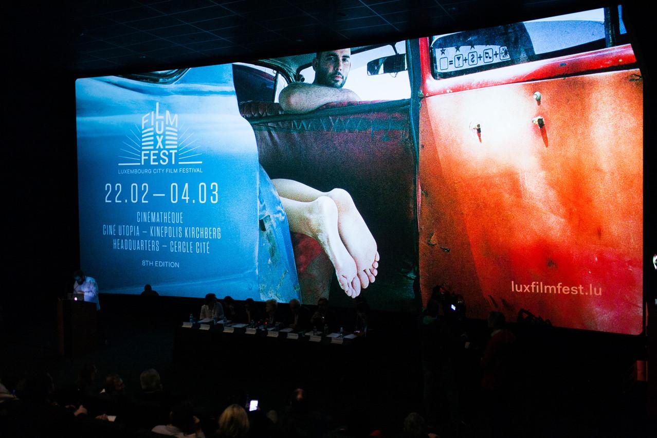 Le Luxembourg City Film Festival compte un nouveau président en la personne de Georges Santer. (Photo: Edouard Olszewski/archives Paperjam)