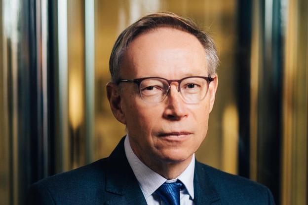 Le nouveau président deBGL BNP Paribas retrouve le Luxembourg, où il avait déjà travaillé de 2003 à 2010. (Photo: Edouard Olszewski)