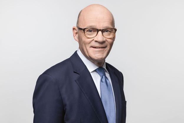 Jakob Stott avait déjà repris les commandes de la banque à l'annonce de la maladie de Jürg Zeltner. (Photo: Quintet)