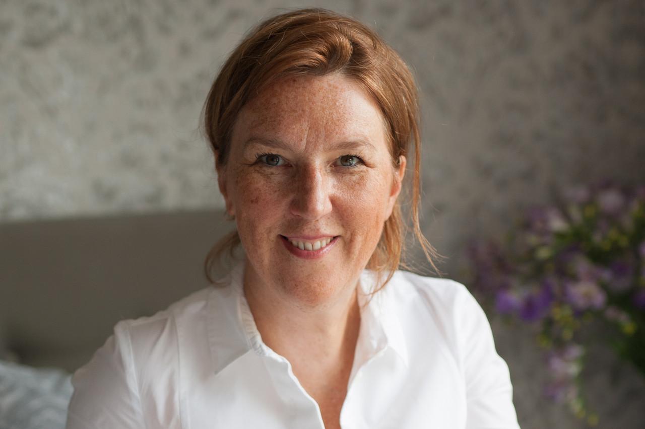 Andrea Jagicza:«J'aimerais rejoindre le monde des affaires luxembourgeois, me renseigner sur les produits et services offerts par d'autres entreprises.» (Photo:JAD Luxembourg Interior Design)