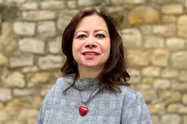 Avocate de profession, ClaudiaMonti a été désignée, en 2017, médiateur public. (Photo: Paperjam)