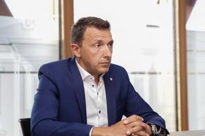 Pour attirer des entreprises financières au Luxembourg, «il faut qu'on réinstaure l'interaction avec les autorités fiscales», estime David Capocci. (Photo: Romain Gamba / Maison Moderne)