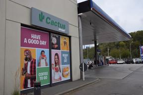 Les Cactus Shoppi connaissent en outre un nouveau branding, où la marque Cactus est mise en avant dans ce réseau de 33 franchisés ((Photo: Cactus))