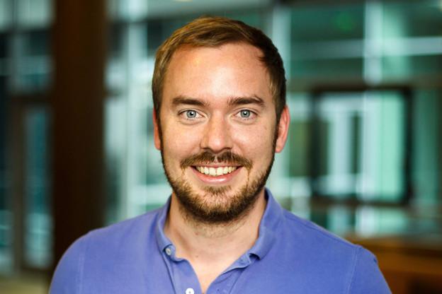 Chris Goergen cherche un poste dans la gestion de projets. (Photo: DR)