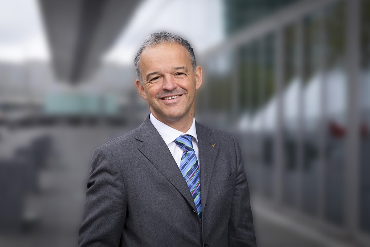 Michel Reckinger sera l'un des orateurs du 10×6Entrepreneurship consacré aux stratégies RSE des entreprises au Luxembourg. (Photo: Blitz Agency 2020)